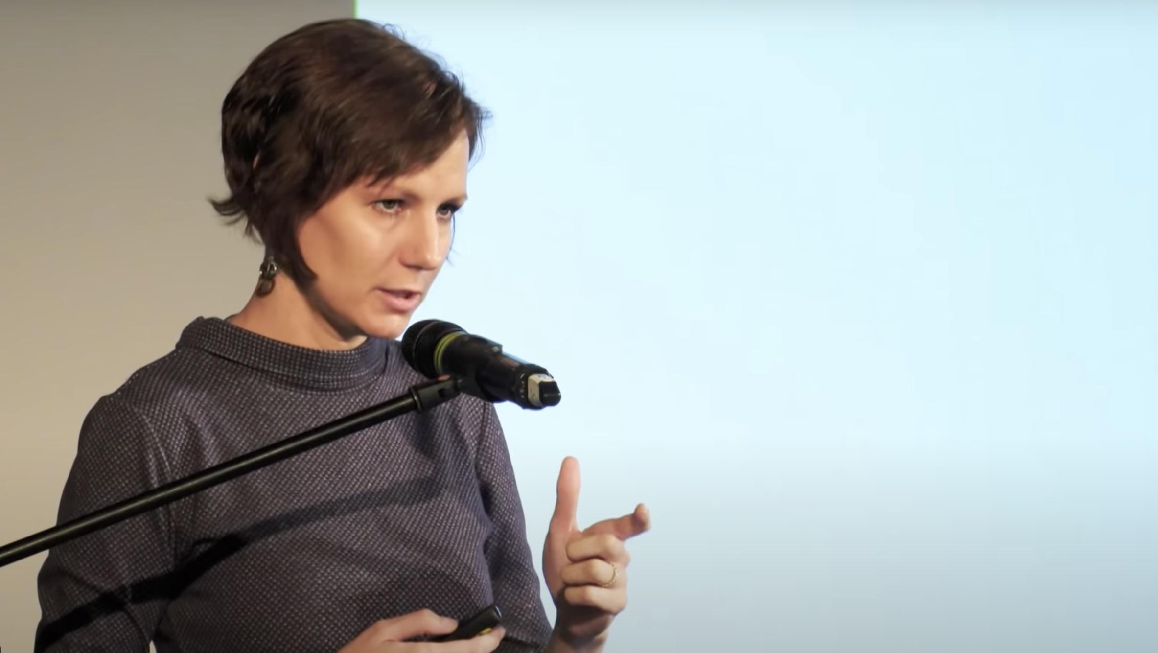 Prednáška s Mgr. Katarínou Ontkovou 9.10.2021